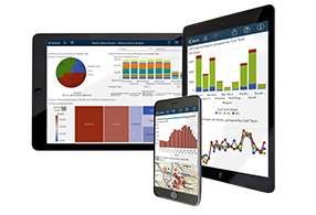 Business Intelligence and Dashboard Reporting